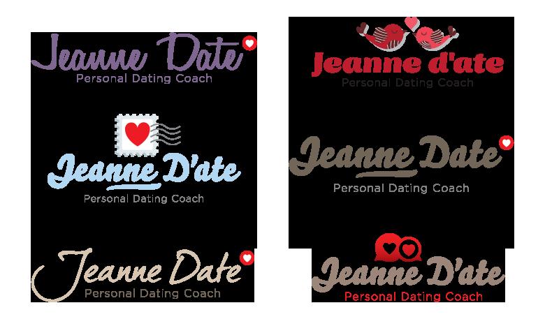 Jeanne Date logos